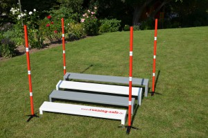 RS-Long Jump Soft built up